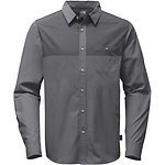 Picture of MEN'S LONG-SLEEVE BLOCK ME SHIRT
