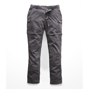 Image of The North Face Australia  WOMEN'S PARAMOUNT 2.0 CONVERTIBLE PANTS