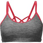 Picture of WOMEN'S MOTIVATION STRAPPY BRA