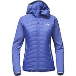 Picture of WOMEN'S PROGRESSOR INSULATED HYBRID HOODIE
