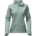 Picture of WOMEN'S APEX BYDER SOFTSHELL