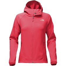 Picture of WOMEN'S NIMBLE HOODIE