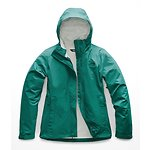 Image of The North Face Australia Everglade WOMEN'S VENTURE 2 JACKET