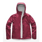 Image of The North Face Australia Rumba Red WOMEN'S VENTURE 2 JACKET