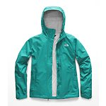 Image of The North Face Australia KOKOMO GREEN WOMEN'S VENTURE 2 JACKET