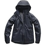 Image of The North Face Australia URBAN NAVY WOMEN'S RESOLVE 2 JACKET