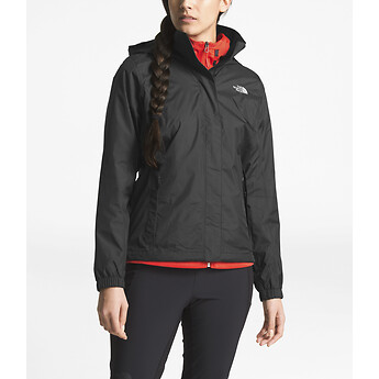 Image of The North Face Australia  WOMEN'S RESOLVE 2 JACKET