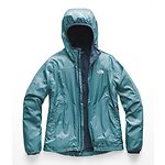Image of The North Face Australia Storm Blue-Blue Wing Teal WOMEN'S PITAYA 2 HOODIE