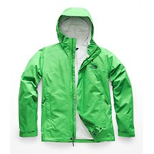 Image of The North Face Australia Primary Green/Primary Green MEN'S VENTURE 2 JACKET
