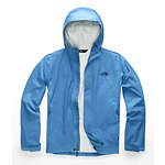 Image of The North Face Australia HERON BLUE MEN'S VENTURE 2 JACKET