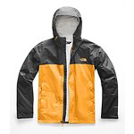 Image of The North Face Australia ZINNIA ORANGE/ASPHALT GREY MEN'S VENTURE 2 JACKET