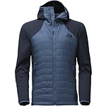 Picture of MEN'S PROGRESSOR INSULATED HYBRID HOODIE