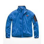 Image of The North Face Australia Turkish Sea/Urban Navy/Persian Orange MEN'S BOROD FULL ZIP