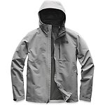 Image of The North Face Australia TNF MEDIUM GREY HEATHER MEN'S DRYZZLE JACKET