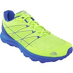 Image of The North Face Australia DAYGLO YELLOW/TURKISH SEA MEN'S LITEWAVE ENDURANCE