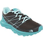 Image of The North Face Australia TNF BLACK/KOKOMO GREEN WOMEN'S LITEWAVE ENDURANCE
