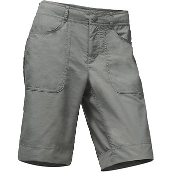 Image of The North Face Australia  WOMEN'S HORIZON 2.0 ROLL-UP SHORTS