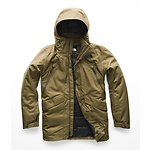 Image of The North Face Australia BEECH GREEN MEN'S GATEKEEPER JACKET