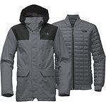 Picture of MEN'S ALLIGARE THERMOBALL™ TRICLIMATE® JACKET