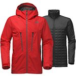 Picture of MEN'S THERMOBALL™ SNOW TRICLIMATE® JACKET