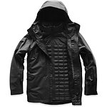 Image of The North Face Australia TNF BLACK MEN'S THERMOBALL™ SNOW TRICLIMATE® JACKET
