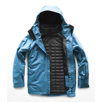 Image of The North Face Australia  MEN'S THERMOBALL™ SNOW TRICLIMATE® JACKET