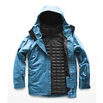 Image of The North Face Australia Hyper Blue MEN'S THERMOBALL™ SNOW TRICLIMATE® JACKET