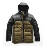 Image of The North Face Australia Beech Green/TNF Black MEN'S GATEBREAK DOWN JACKET