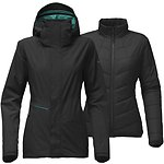 Picture of WOMEN'S GARNER TRICLIMATE® JACKET