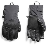 Image of The North Face Australia ASPHALT GREY/TNF BLACK GUARDIAN ETIP™ GLOVES