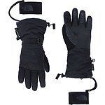 Image of The North Face Australia TNF BLACK WOMEN'S MONTANA GORE-TEX GLOVE