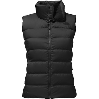 87f7771d20 Image of The North Face Australia WOMEN S NUPTSE VEST
