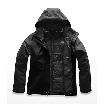 Image of The North Face Australia  MEN'S CARTO TRICLIMATE® JACKET