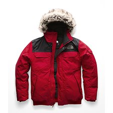 741712aff6 Image of The North Face Australia TNF RED/TNF BLACK MEN'S GOTHAM JACKET III