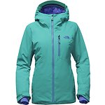 Picture of WOMEN'S LOSTRAIL JACKET
