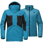 Picture of MEN'S CLEMENT TRICLIMATE® JACKET