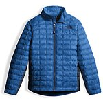 Picture of BOYS' THERMOBALL FULL ZIP JACKET