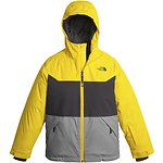 Picture of BOYS' BRAYDEN INSULATED JACKET