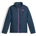 Picture of GIRLS' THERMOBALL FULL ZIP