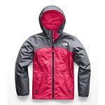 Image of The North Face Australia Atomic Pink GIRLS' WARM STORM JACKET
