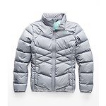 Image of The North Face Australia MID GREY GIRLS'ANDES DOWN JACKET