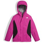 Picture of GIRLS' KIRA TRICLIMATE® JACKET