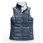 Image of The North Face Australia BLUE WING TEAL GIRLS' HARWAY VEST