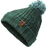 Image of The North Face Australia Botanical Garden Green/Kokomo Green Multi COZY CHUNKY BEANIE