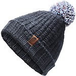 Image of The North Face Australia Urban Navy/Faded Rose Multi COZY CHUNKY BEANIE