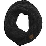 Image of The North Face Australia TNF BLACK WOMEN'S COWL SCARF