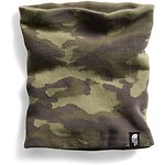 Image of The North Face Australia NEW TAUPE GREEN CAMO YOUTH NECK GAITER