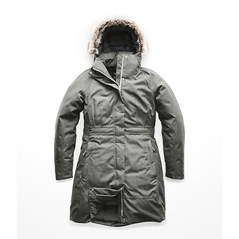 Image of The North Face Australia  WOMEN'S ARCTIC PARKA II