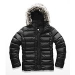 Image of The North Face Australia TNF BLACK WOMEN'S GOTHAM JACKET II