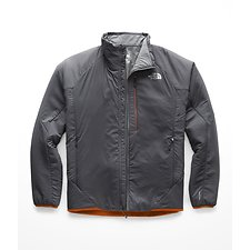 Image of The North Face Australia VANADIS GREY/VANADIS GREY MEN'S VENTRIX JACKET